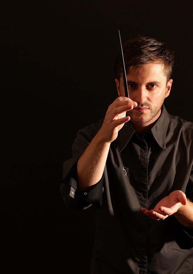 Pierre lefebvre cuisine orchestrale for Cuisinier sur tf1